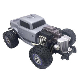 $enCountryForm.capitalKeyWord Australia - 1:16 RC Climbing Car Model Innovative Classic Car Mould Toys Take Photos, Video, WIFI Image Transmission, Mobile Phone Control