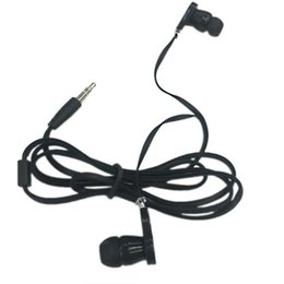 Colored earphone online shopping - 11 Candy colored Noodle Flat cable Drive by wire Headsets Metalic Subwoofer In ear Headsets Stereo Earbuds Wired Earphones