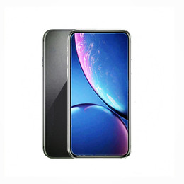 $enCountryForm.capitalKeyWord UK - Goophone SmartPhone 6.1inch Colorful xr Quad Core 1G RAM 8G ROM 8MP Camera 3G WCDMA Show Fake 4g lte Unlocked Phone