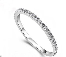 Ruby gemstone foR Rings online shopping - Fashion Size Jewelry Soild Sterling Silver Multi Ruby white topaz Amethyst CZ Diamond Wedding Women Gemstones Ring for lover gift