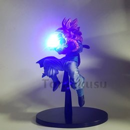 Led Lamps Sensible Dragon Ball Broly 3d Visual Illusion Led Nightlight Rgb Color Changing Usb Dragon Ball Super Saiyan Action Figure Anime Dbz Toy