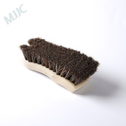 $enCountryForm.capitalKeyWord Australia - MJJC High Quality Car Brushes For Interior Detailing Interior Leather Brush