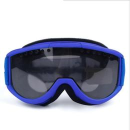 Double ski goggles online shopping - Ski glasses snow anti fog equipment ski goggles double windproof single and double board ski goggles