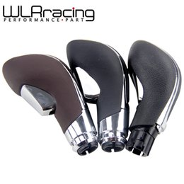 Racing stick online shopping - WLR RACING x Automatic Gear Stick Shift Knob Universal For Vauxhall Insignia Car Gear Knob WLR GSK97