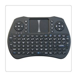 $enCountryForm.capitalKeyWord Australia - Mini Wireless 2.4 Ghz Keyboard Backlit Perfect for Raspberry Pi PC Android with Touch Screen Remote Control Brand New