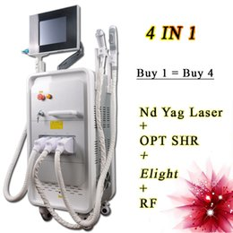 $enCountryForm.capitalKeyWord Canada - Factory Price IPL SHR Skin Rejuvenation RF Face Body Lifting Equipment Laser Tattoo Removal Hair Removal