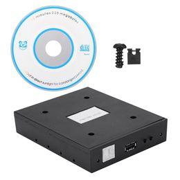 Discount ssd internal - FDD-UDD EX144 1.44MB USB SSD Floppy Drive Emulator for Industrial Controllers
