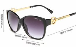$enCountryForm.capitalKeyWord NZ - Discolour Glass Lens Sunglasses Men Women Circle Sun Glasses Brand Designer High Quality Eyewear Round 51MM Goggle Mirror With Brown Case810
