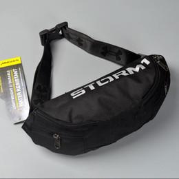 NyloN sport tote bag online shopping - U A Fanny Pack Designer Crossbody Bag Belt Waist Bag Shoulder Bags Tote Unisex Sports Travel Duffle Rucksack Sling Bags Packs Purses B71306