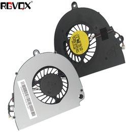 Vente en gros Nouveau ventilateur de refroidissement pour ordinateur portable pour Acer Aspire 5750 5755 5350 5750G 5755G, pour graphiques intégrés, Référence PN: MF60090V1-C190-G99 AB09005HX10G300