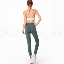373433bbb8a2a Yoga modals online shopping - Gym Yoga Leggings Colors Sports Elastic Yoga  Pants Compression Tights Fitness