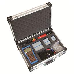 Digital Ultrasonic Flowmeter DN15-6000mm TUF-2000H TS-2 TM-1 TL-1 Transducer liquid flow meter on Sale