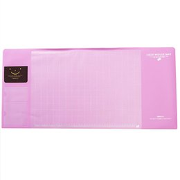 Stationery Australia - Protector Organizer Stationery Holder Soft PVC Writing Accessories Desktop Pad Large Waterproof Mouse Pad 4 Colors