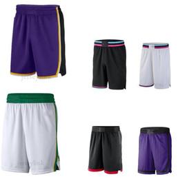 2019 neue saison hochwertige sport shorts tragen leichte atmungsaktive elastische taille beiläufige lose ball hosen mens jogginghose genäht im Angebot