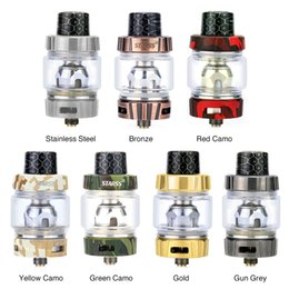 $enCountryForm.capitalKeyWord Australia - Starss Blazer Mesh Tank 5ml 510 Thread Starss Blazer Atomizer RDA Blazer Mesh Coil 0.5ohm 0.2ohm Adjustable Bottom Airflow e-cigs Original