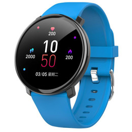 gps windows phone 2019 - New full touch M30 smart watch 1.3 inch color screen health heart rate blood pressure monitoring IP68 sports smart brace