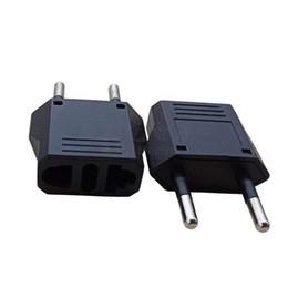 $enCountryForm.capitalKeyWord Australia - Popular universal travel world EU mini adapter socket plug multi function 6A 22 V power charging converter plug