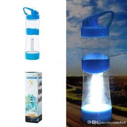 $enCountryForm.capitalKeyWord NZ - LED Flashing Light Bulb Bottle Cup Mat Coaster For Club Bar Party Gift Outdoor Sports Cup Mug Coaster XL-186