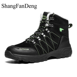 $enCountryForm.capitalKeyWord NZ - High Quality Men Boote Waterproof Warm Snow Boots Brand Big Size 46 48 Casual Shoes Ankle Footwear Lace Up Non-Slip Sneakers