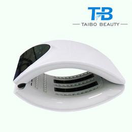 Seven color light online shopping - Best sale PDT LED light Seven color spectral smart cycle mode fold device for beauty salon