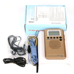 $enCountryForm.capitalKeyWord Australia - Multifunctional Full Band Radio FM AM SW Air VHF Reception Portable Radio AS99