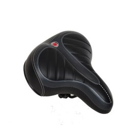 Bicycle Cushion Cover Mountain Bike Riding Seat Silicone Thickening Male Cushion Bicycle Equipment Shock Absorption Saddles