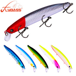 $enCountryForm.capitalKeyWord NZ - Hot Sale Sea Fishing Lure Striped bass Wobblers Swimbait Crankbait Hard Bait the high quality professional fishing lure 18.5g 14cm 6# Hook