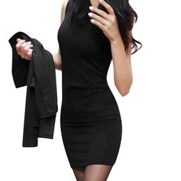 business casual shorts for women 2019 - Summer Dress 2019 Dress For Women Business Suits office Solid color Cardigan Suits Sleeveless Slim Short Suit cheap busi