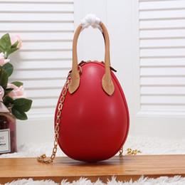 hard handbags 2019 - Designer Luxury Handbags Purses Women Bag Leather Handbags Egg Style lady Crossbody Bags for Women Shoulder Bags 2019 Ne