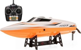 Oyuncak Operated Toys bircan Powerboat H103 Ship from Turkey HB-003978146 from red cookies manufacturers