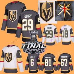 2a23958f83d Vegas online shopping - Vegas Golden Knights Jersey Stanley Colin Miller  Neal Fleury Haula Perron Pacioretty