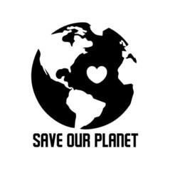 $enCountryForm.capitalKeyWord Australia - Save Our Planet Earth Decal Window Bumper Sticker Car Environment Recycle Love Car Accessories