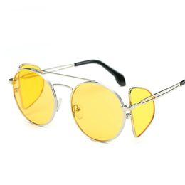 89fabc8420 New Anti-glare Polarizer Car Drivers Night Vision Goggles Polarized Driving  Glasses Copper Alloy Sunglasses Cycling Glasses