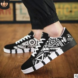 $enCountryForm.capitalKeyWord Australia - Manufacturers sell the new 2019 spring Korean sports trendy male student shoes men's casual shoes canvas shoes 002