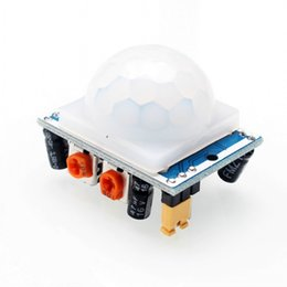 $enCountryForm.capitalKeyWord Australia - HC-SR501 Adjust Ir Pyroelectric Infrared PIR Motion Sensor Detector Modules
