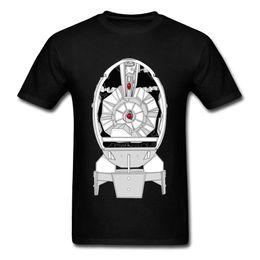 Gamers T Shirts Australia - Geek Gamer T-shirt Men Fallout 4 5 76 Tshirt 2019 100% Cotton T Shirts Customized Atomic Kinda Day Streetwear Bomb Engineer Tee