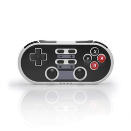 $enCountryForm.capitalKeyWord Australia - Gamkin 6-axis Wireless Controller for Nintendo Switch PS3 Android PC Bluetooth Joysticks for Switch with Type-C Charging Port