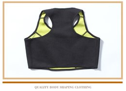 $enCountryForm.capitalKeyWord Australia - 2019 Female Sports Half Body Sculpting Vest Sports Yoga Corset Body Slimmer Tight Fitness Body Shaping Tools