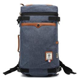 $enCountryForm.capitalKeyWord UK - Large Capacity Men Backpack Waterproof Oxford Men's Travel Bag For Teenagers Laptop Multifunctional Backpacks For Macbook Air 17