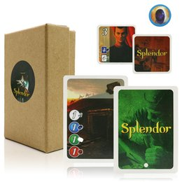 $enCountryForm.capitalKeyWord Australia - 2019 new Splendor Board Game full English version for home party adult Financing Family playing cards game