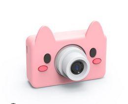 $enCountryForm.capitalKeyWord Australia - Digital Camera Fashion Style Child Use Cartoon Protection Case Digital Camera High Quality products OEM and ODM service