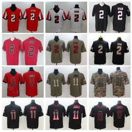 check out 3d8e5 b78e0 Julio Jones Jersey Black Canada | Best Selling Julio Jones ...