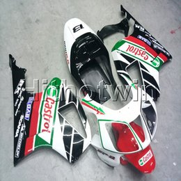 $enCountryForm.capitalKeyWord Australia - Botls+Gifts red green black motorcycle cowl for HONDA RC51 00 01 02 03 04 05 VTR1000SP1 2000-2006 ABS Fairing hull