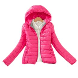 England stylE coat online shopping - 2019 children clothing winter girls jackets and coat cotton padded teenage girls winter coat hooded solid kids outwear snowsuit