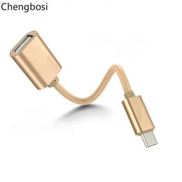 $enCountryForm.capitalKeyWord UK - Micro USB OTG Cable Adapter for Xiaomi Redmi Note 5 Micro USB Connector For Samsung S8 9 Tablet Android USB 2.0 OTG Adapter