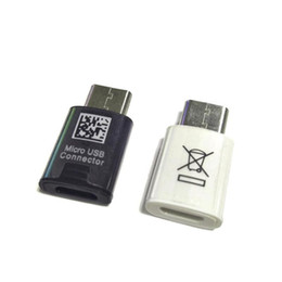 $enCountryForm.capitalKeyWord UK - Brand new OEM Type-C to Micro+Type-C to USB OTG Adapter Connector for Samsung Galaxy S8 S8 Plus S9 130