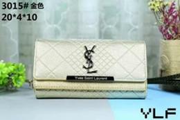 Cheap Wallets NZ - Best selling manufacturers wholesale! Wholesale 2018 fashion single zipper cheap design pu wallet wallet long wallet