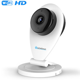 $enCountryForm.capitalKeyWord Australia - ELinkSmart WiFi Mini Camera for Home Security Baby Care and Cry Detection
