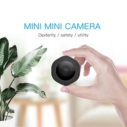 $enCountryForm.capitalKeyWord Australia - Wifi Micro Camera Night Version Mini Action Camera With Motion Sensor Camcorder Voice Video Recorder Small car dvr