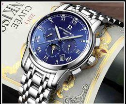 $enCountryForm.capitalKeyWord NZ - Fashion Classic Commercial Automatic Mechanical Watch Steel Tape Hollowed-out Fashion Wristwatch Night Light Waterproof Men's Watch